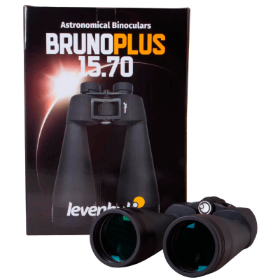 Бинокль Levenhuk Bruno PLUS 15x70 - 8